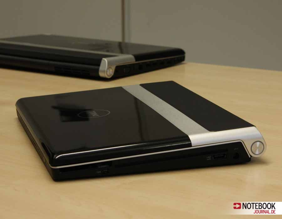 Dell Studio XPS 16 & 13