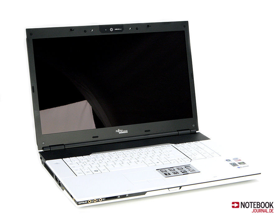 FSC Amilo Xi3650