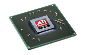 ATI Mobility Radeon
