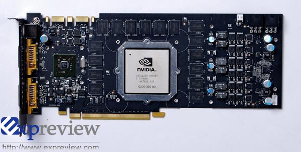 Zotac Non-Reference GeForce GTX 285