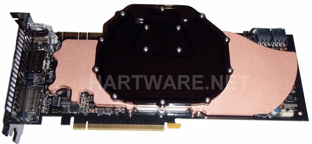 Zotac GeForce GTX 285 Infinity