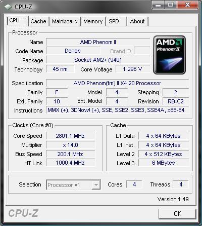 CPU-.Z