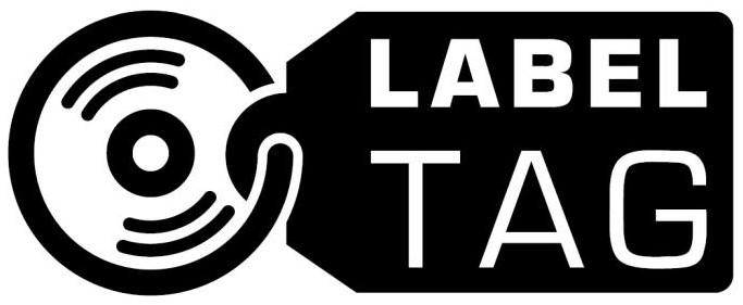 Das LabelTag Logo