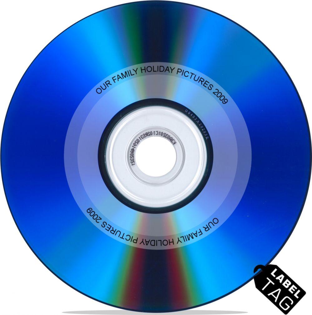 LabelTag - Produktbild vom Hersteller