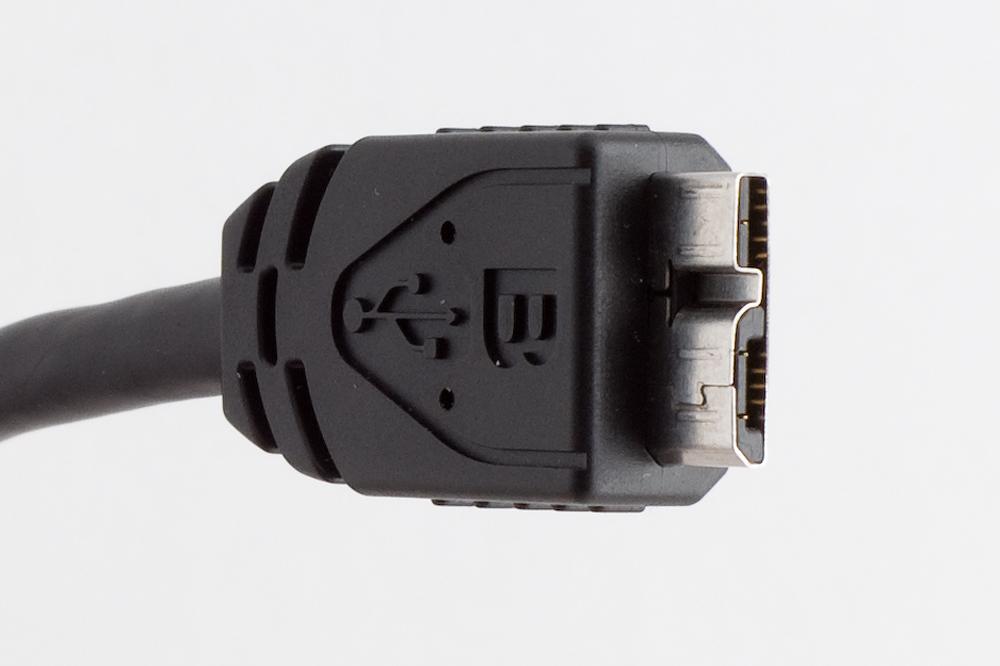 Mini-USB 3.0 Stecker