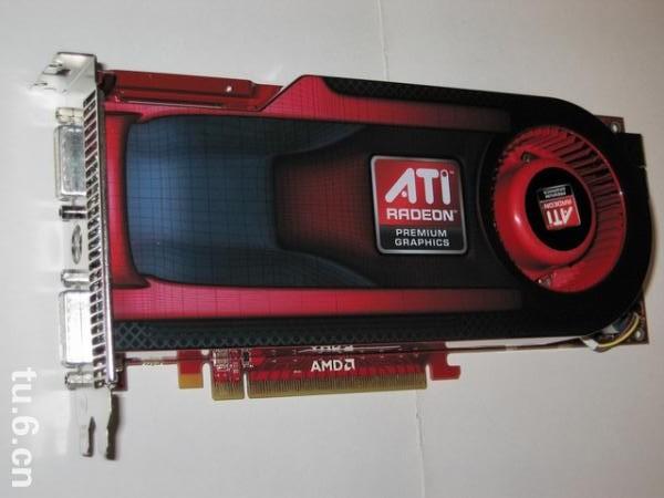 ATI Radeon HD 4890