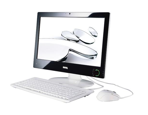 BenQ nScreen i91 - Bildquelle: BenQ