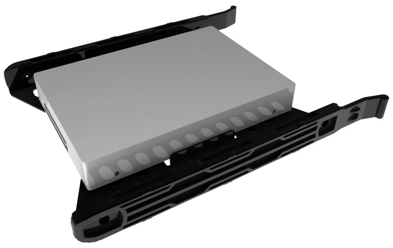 Auch für SSDs geeignet