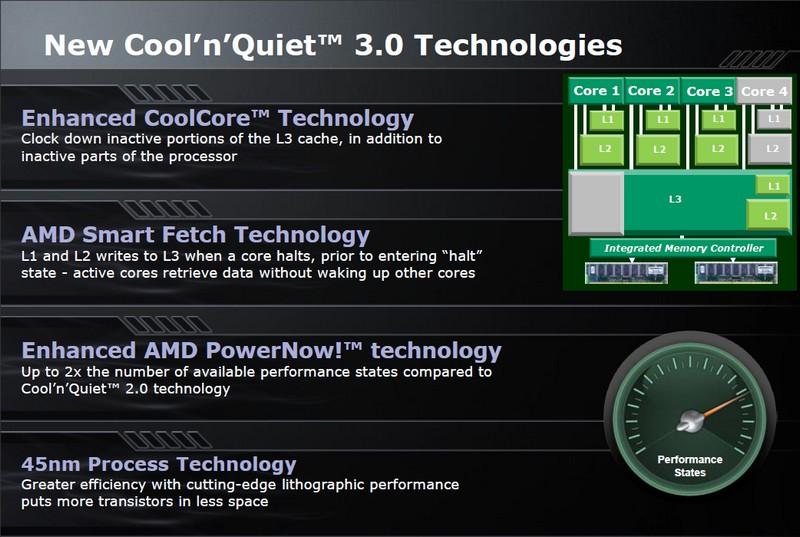 Cool'n'Quiet 3.0