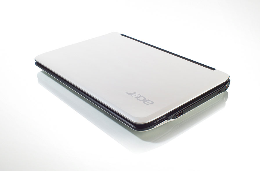 Acer Aspire One 751 - Bildquelle: PCHome