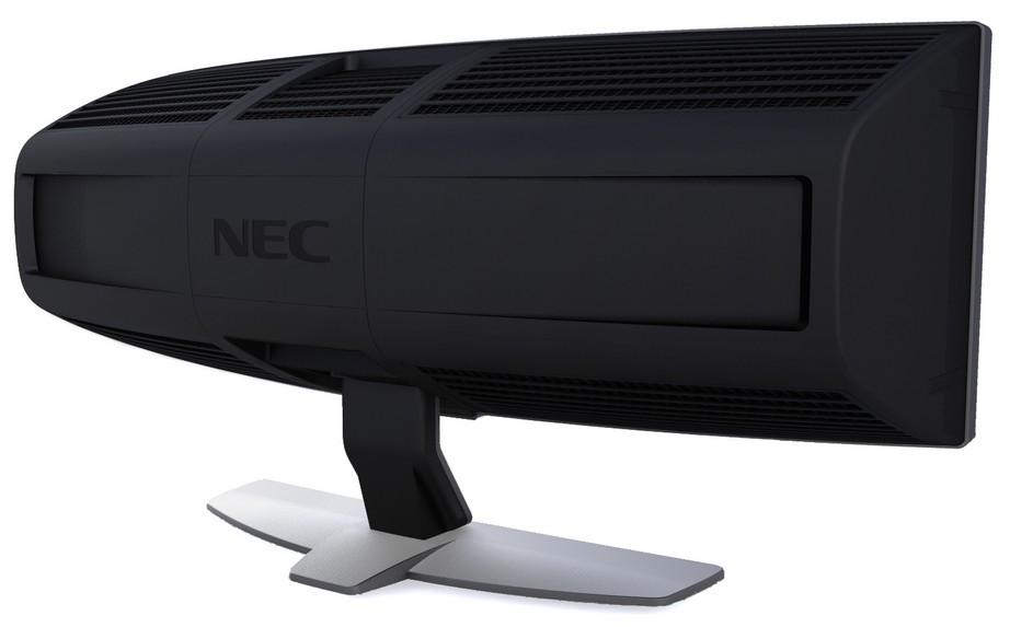 NEC CRV43 Rückseite