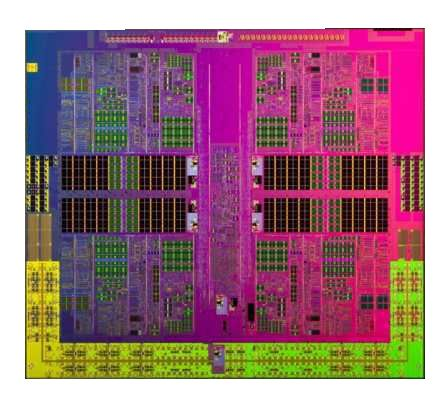 AMD Propus