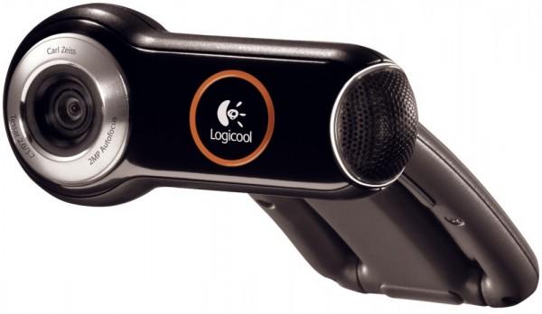 Für jeden die Richtige: Logitech stellt neue Webkameras