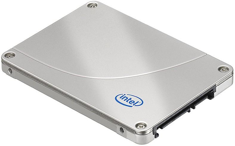 Neue Intel X25-M SSD (Postville)