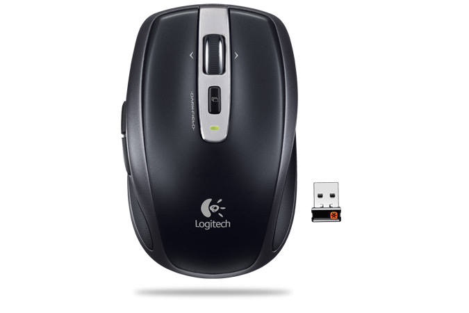 Logitech Logitech Anywhere Mouse MX