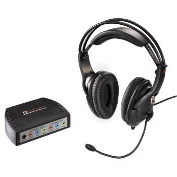 Raptor Gaming H2 Headset