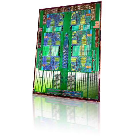 AMD Istanbul
