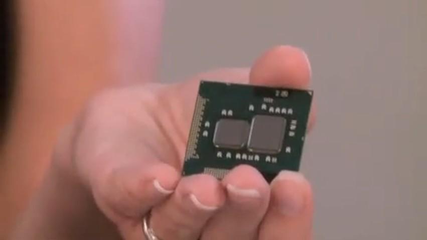 Clarkdale CPU: Dual-Core mit Grafikchip daneben