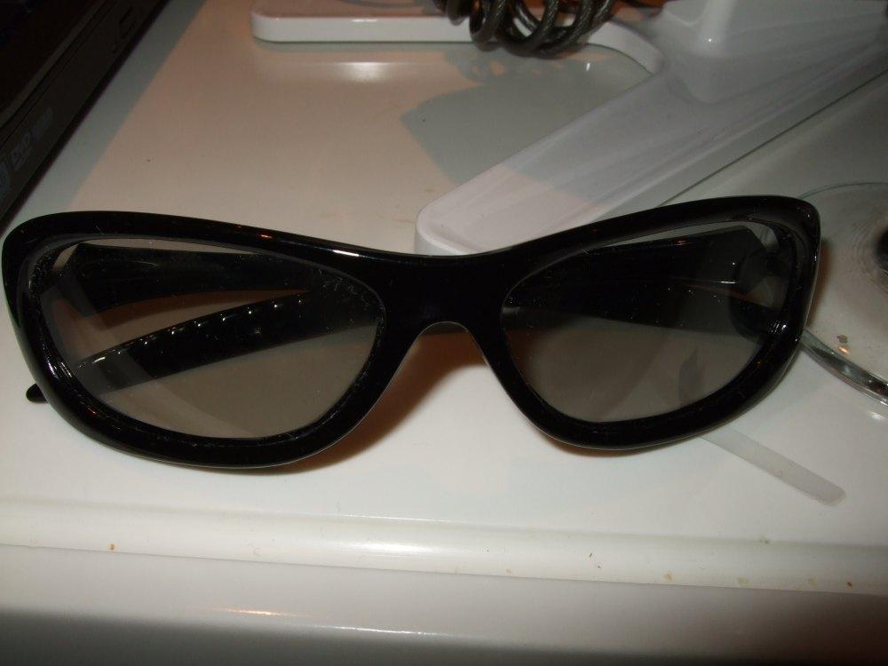 Polarisationsbrille