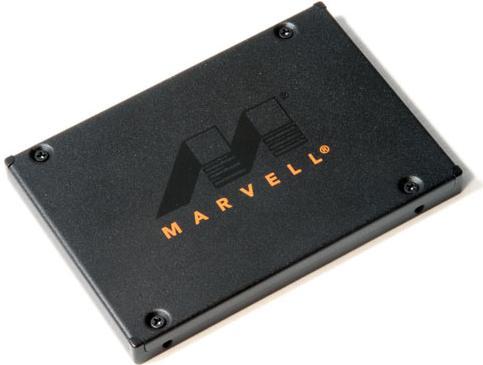 Marvell Prototyp - Bildquelle: PC Perspective