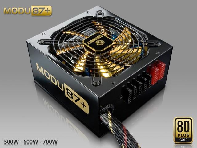 Enermax Modu87+