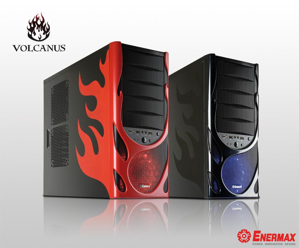 Enermax Volcanus