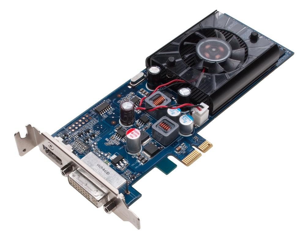 Nvidia Ion auf Grafikkarte