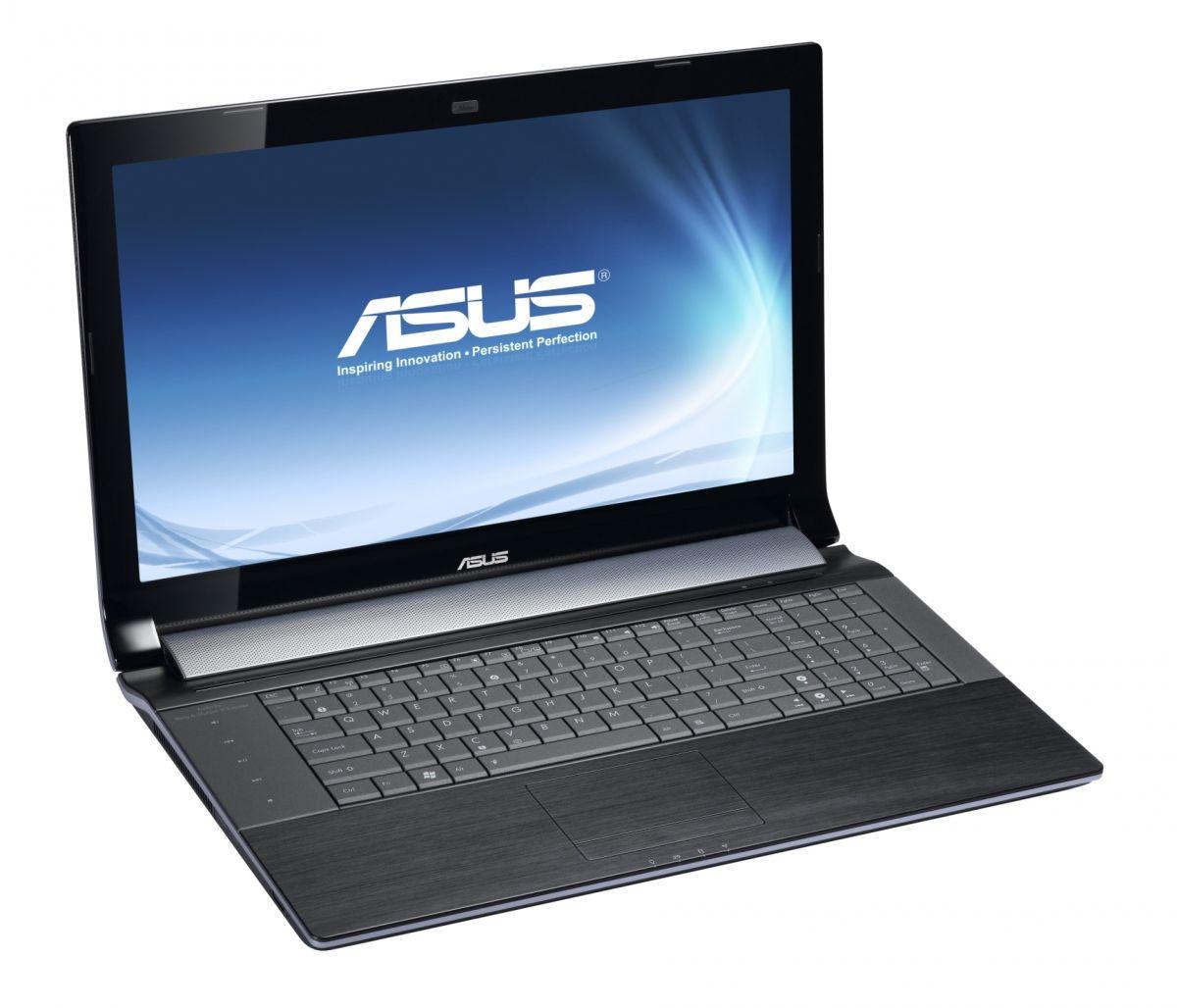 ASUS N73