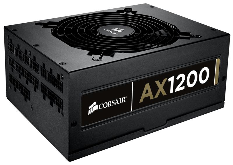 Corsair AX1200