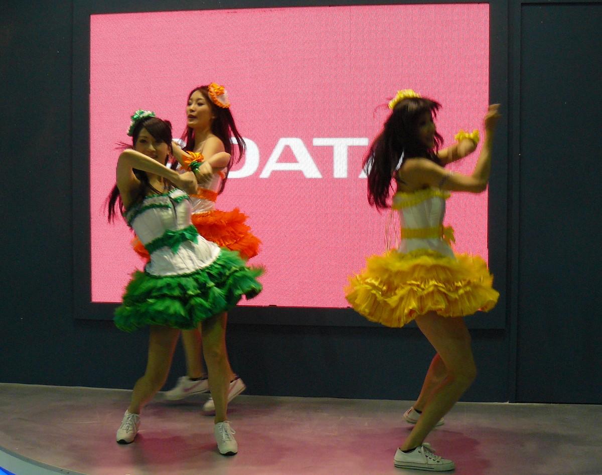 ADATA Dancing-Girls