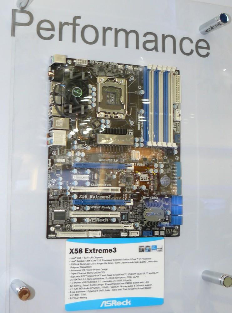 ASRock X58 Extreme3