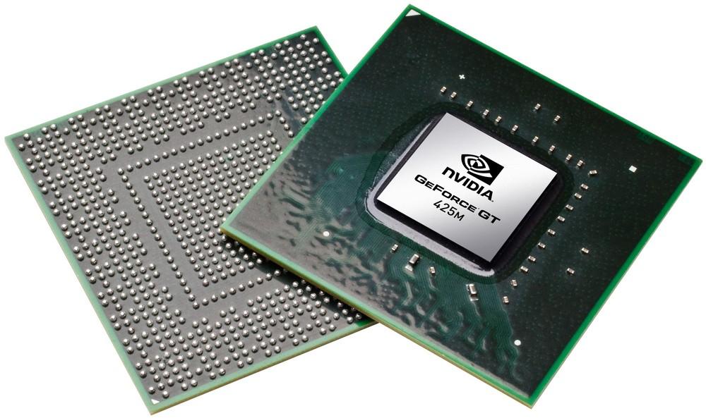 GeForce GT 425M