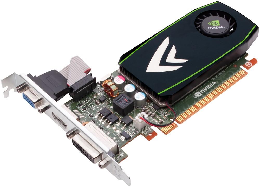 GeForce GT 430 Referenzkarte