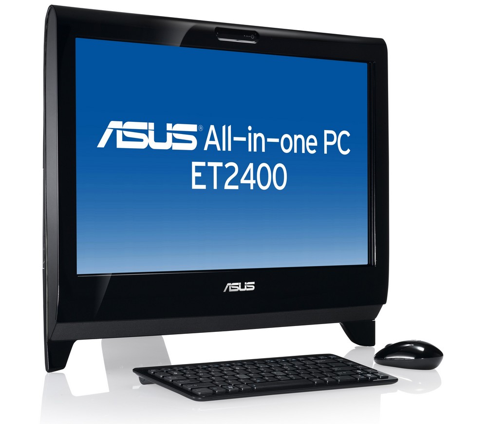 ASUS All-in-one ET2400