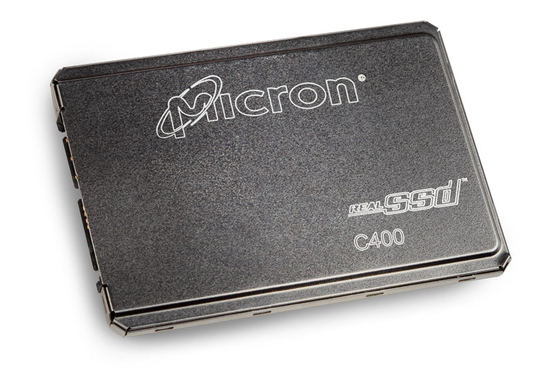Micron RealSSD C400 1,8 Zoll