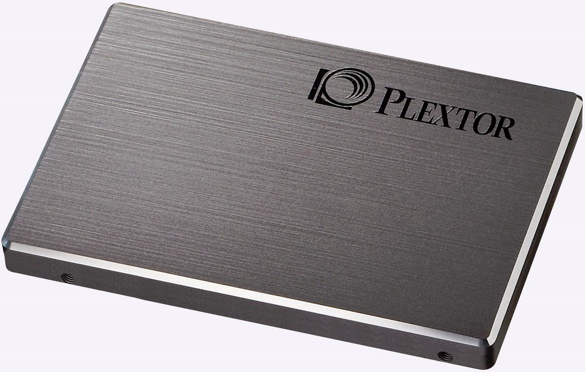 Plextor M2S SSD