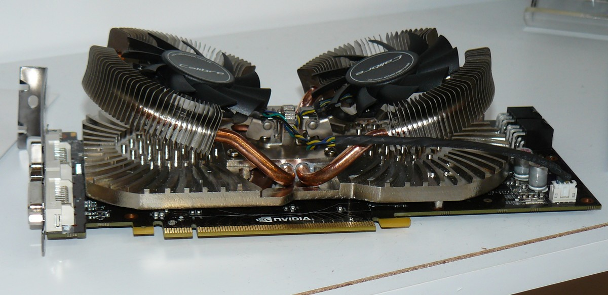 Sparkle Calibre X560