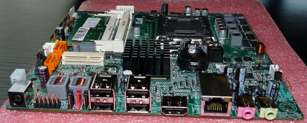ECS H61H-G11