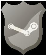 Steam Guard Logo