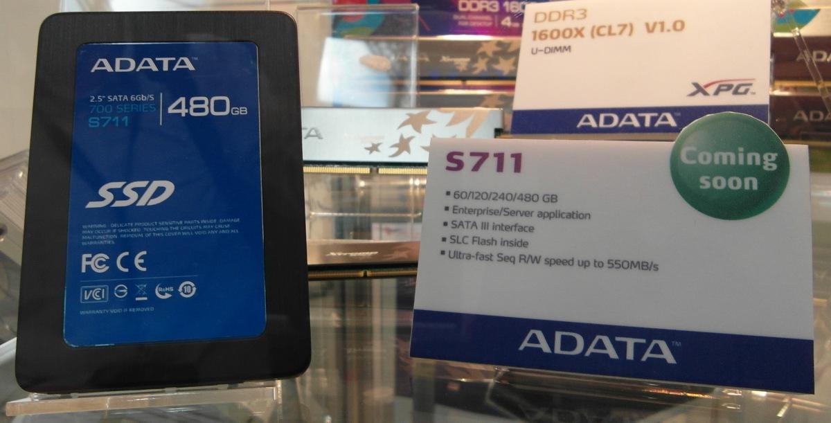 ADATA S711