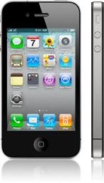 Apple iPhone 4 (apple.com)