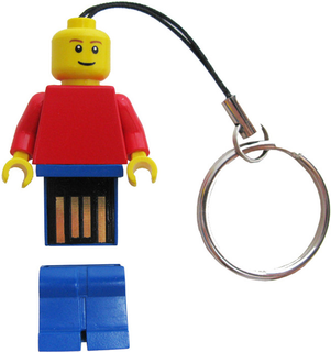 Lego Minifigur USB-Stick (vr-zone.com)