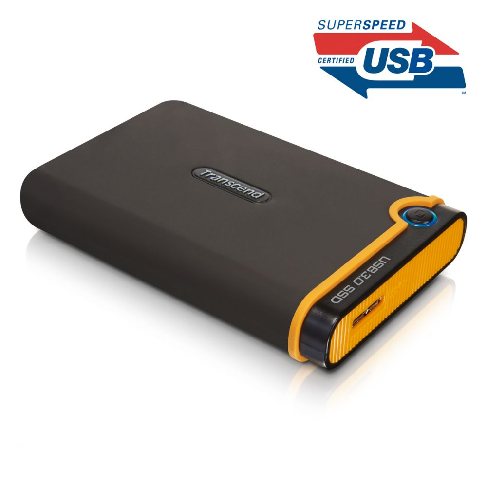 Transcend USB 3.0-SSD