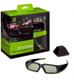 Nvidia 3D Vision Kit (nvidia.com)
