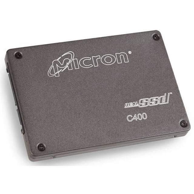 Micron RealSSD C400 (superbiiz.com)