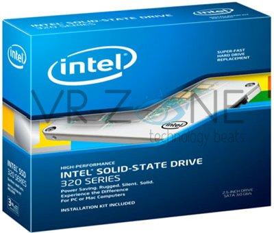 Intel SSD 320 (vr-zone.com)