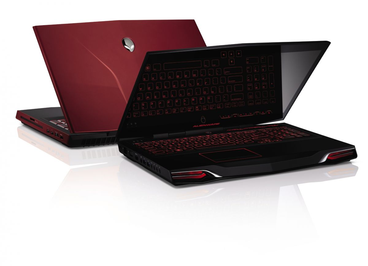 Dell Alienware M17xR3