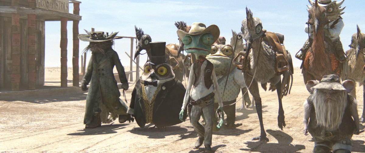 nvidia quadro hilft rango beim ritt in den wilden westen