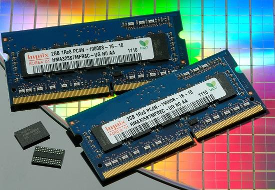 Hynix DDR4-DRAM