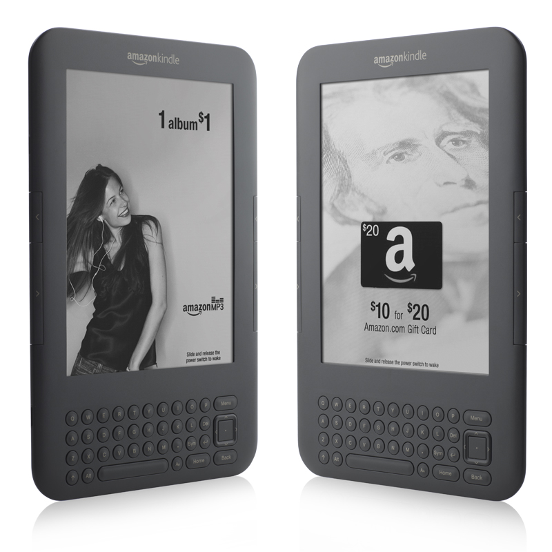 Kindle - Special Offers